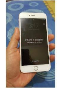 iphone 7 plus (l*ck icloud)