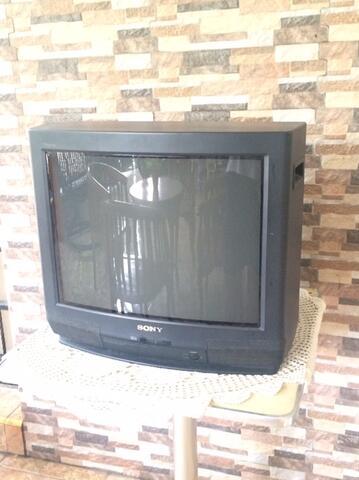 TV SONY Jadul