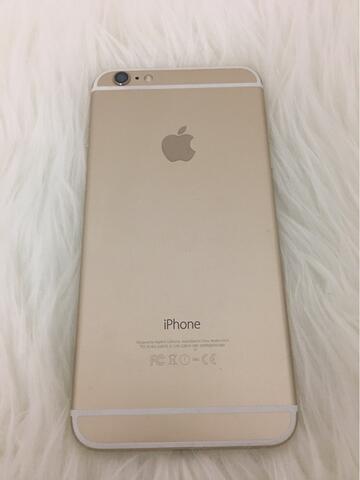 *** iPhone 6 Plus 16GB FU- MULUS! ***