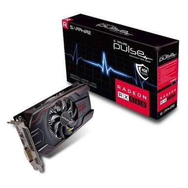 rx 560 4GB DDR5 Pulse OC