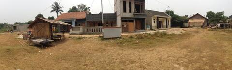 jual rumah di Pamulang tangerang selatan pondok petir depok