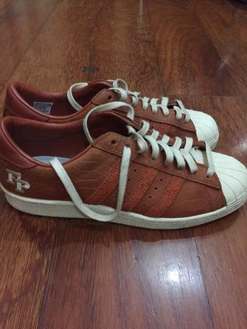 FS:Adidas Superstar 80's x Foot Patrol,not jordan,supreme,