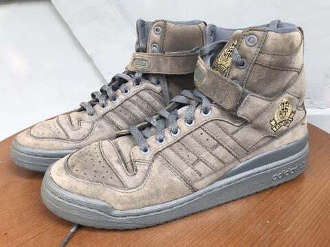 Macam Sepatu Adidas size 42/43 ori