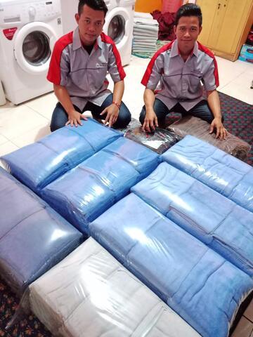 Jasa Laundry Kiloan Murah jasa laundry murah khusus kerjasama