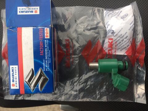 Injector Motor Suzuki GSX