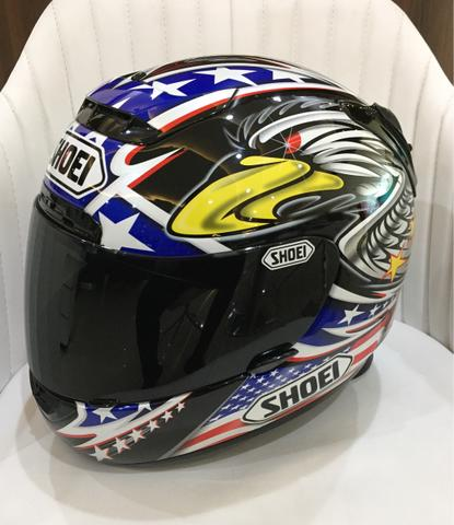 Helm Shoei X11 Glory Rare Mulus not Nolan,Agv,Arai