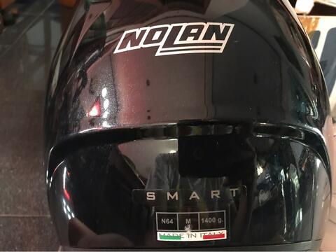 Jual Helm Nolan N64 Murah