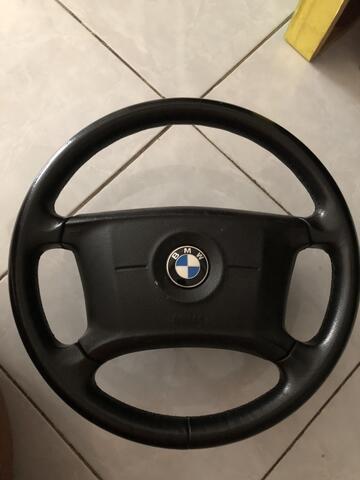 wts jual stir BMW bekas e46