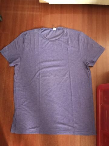 Sell tshirt cowok preloved 50rban!! armani, underarmour, topman, dkk
