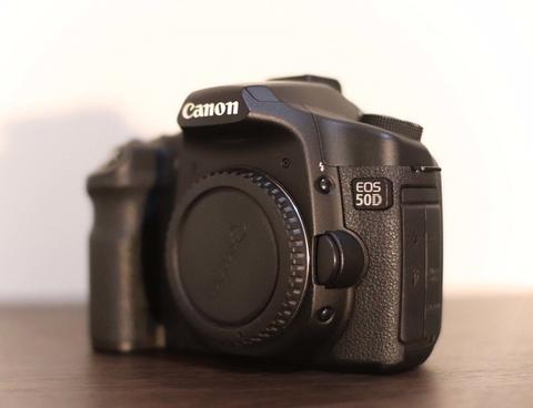 Jual Cepat Canon EOS 50D