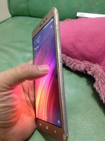 Xiomi Note 3 Pro 2/16 4GLTE