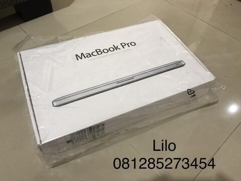 Macbook Pro 15 inch, Mid 2012
