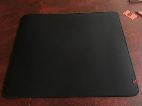 Gaming mousepad Zowie benq G-SR (GSR) Second