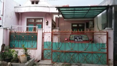 rumah di jual di GRIYA ASRI 2 tambun