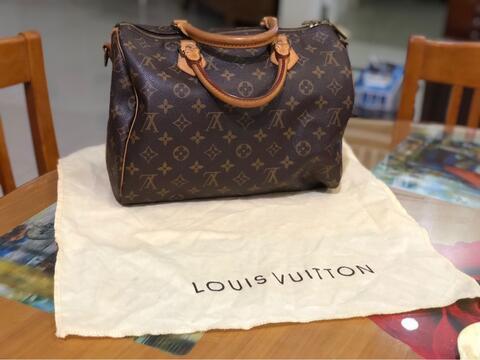 Tas LV Louis Vuitton Bandou