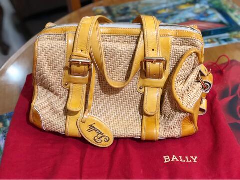 Tas Bally Original