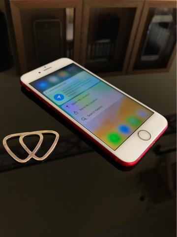 iphone 6s 64gb rare item custom red edition bandung