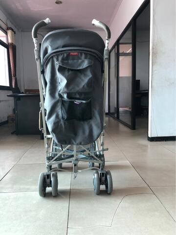 Stroller Maclaren Ungu Surabaya Barat