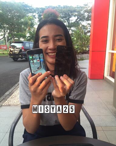 SERVICE IPHONE IPAD MACBOOK BINTARO SERPONG JAKARTA