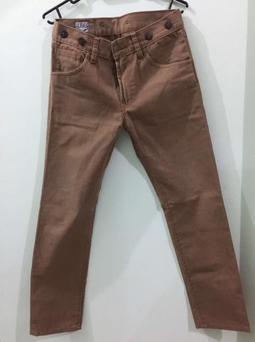 elhaus cotton duck (not selvedge uniqlo obc apc redwing)