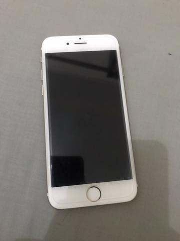 iPhone 6 32gb fullset garansi ibox Januari 2019