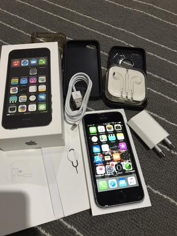 IPHONE 5s 32gb SPACE GREY MULUS EX IBOX