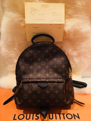 Tas gemblok Louis Vuitton Original