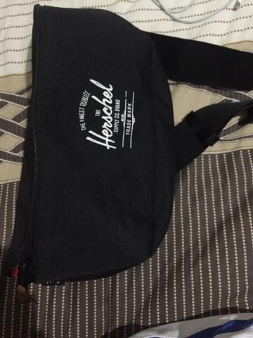 Herschel sixteen hip pack / waist bag ori