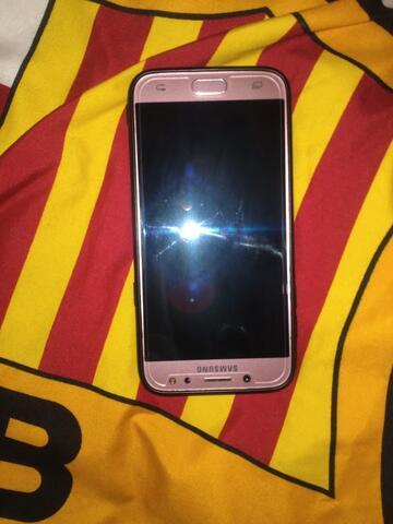 Samsung Galaxy J5 Pro Second Mulus Full Set