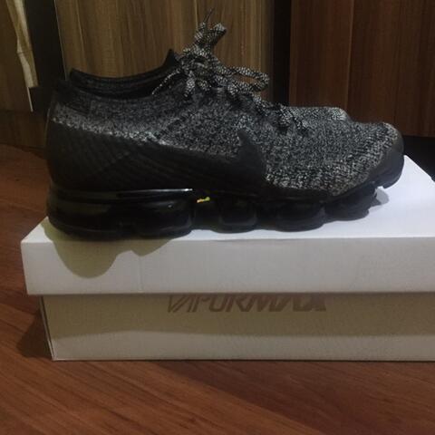 Nike Flyknit Vapormax Oreo Original
