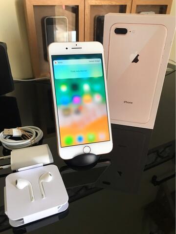 iphone 8 plus 64gb resmi ibox garansi bandung