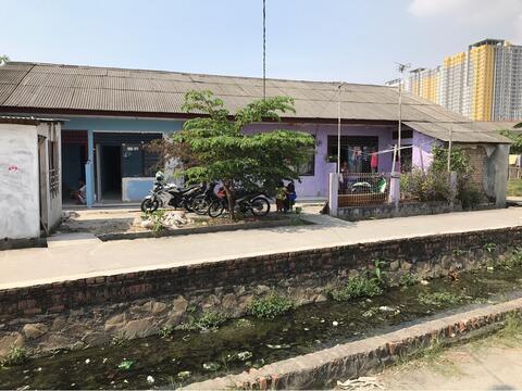 Kontrakan 3 Pintu/Kost di Summarecon Bekasi Pusat Kota Strategis