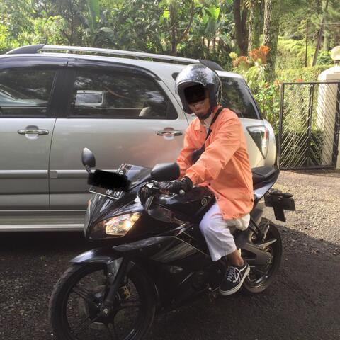 YAMAHA R15 2014 - Motor Balap, not Honda Suzuki Ducati Kawasaki