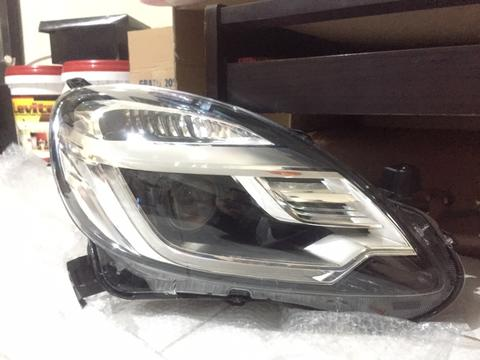 jual head lamp mobilio RS 2016