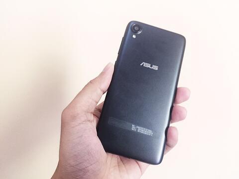 Asus ZenFone Live L1 Murah !