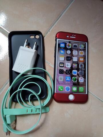 iPhone 7 128gb GOLD Murah Muluss