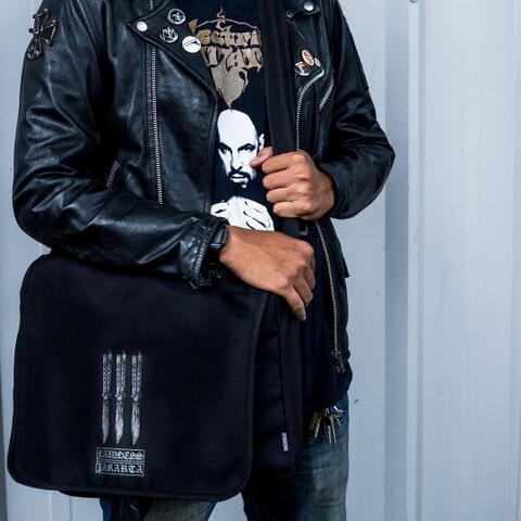 Tas Lawless Jakarta Sling Bag Original not Vans Dickies Thrasher Stussy Herschel Nike