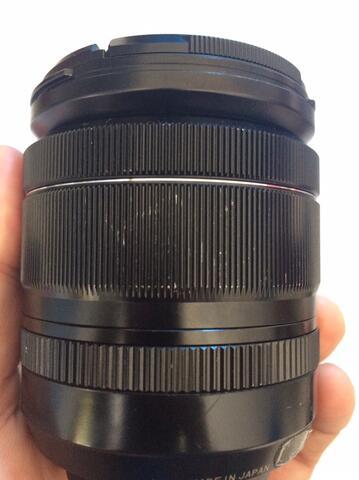Lensa Fujinon Xf 18-55 F2.8