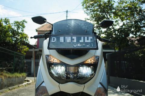 Yamaha Nmax (Non ABS) 2016 Bandung
