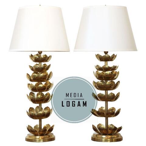 Table Lamp / Lampu Meja