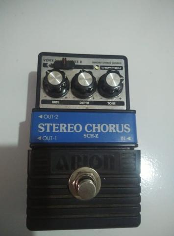 Landau Signature Arion Chorus by Vertex