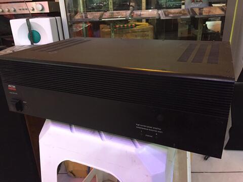 Power Amplifier Adcom GFA 545 USA