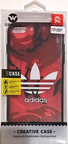 casing HP for iPhone 7plus adidas