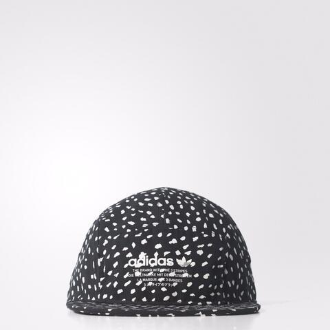 Adidas Unisex NMD Cap Dotd Black White Originals