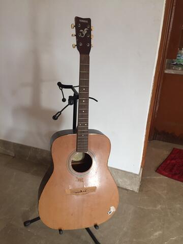 Gitar Akustik Yamaha FG300A murah