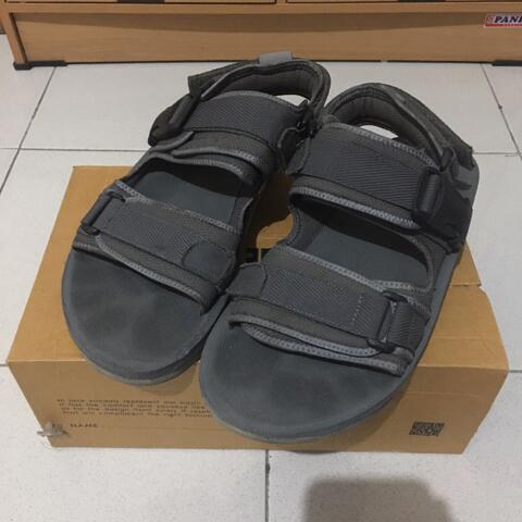 Hijack Alto Gray Sandals