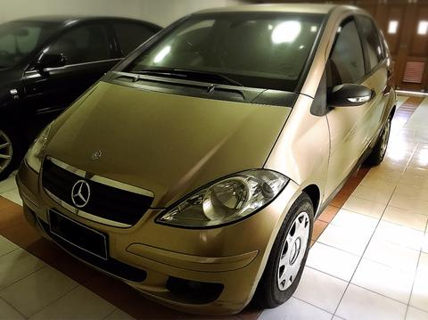 Mercedes-benz A150 Th.2006