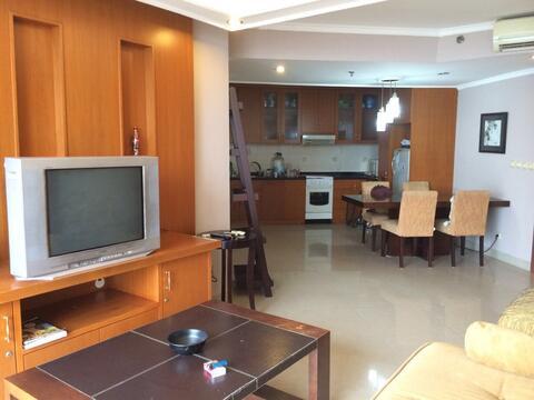 Sewa Apartemen 2 Kamar Kuningan Jakarta