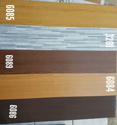 Vinyl Plank Lottedeco 2mm Murah