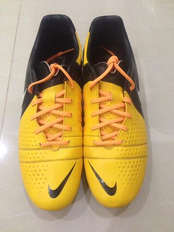 WTS Nike CTR360 Libretto III FG Citrus ( Original Second )